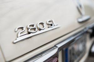 280 SL PAGODE W113_8550